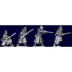 Goumier Rifles I
