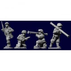 U.S. Inf. Bazooka Team