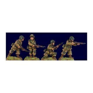 US Airborne Riflemen II
