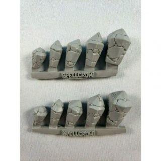 Medium Necrolith Crystals