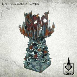 Ded 'Ard Dakka Tower