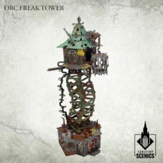 Orc Freak Tower