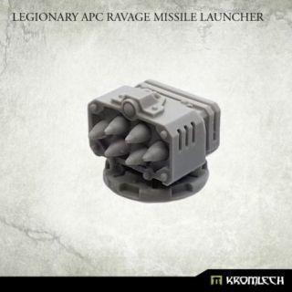 Legionary APC Ravage Missile Launcher (1)