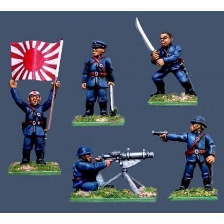 Japanese Naval Landing Command