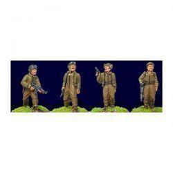 US Tank Crews (4)