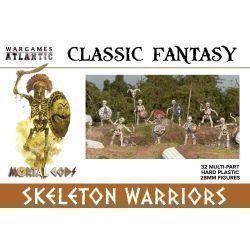 Skeleton Infantry