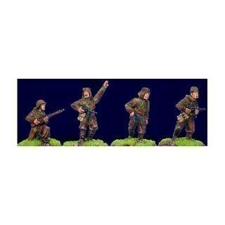Soviet Scouts