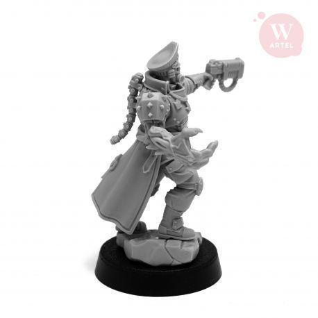Blood Gaupman of Crimson Legion