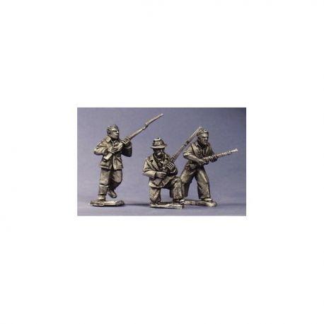 Partisan Rifles II