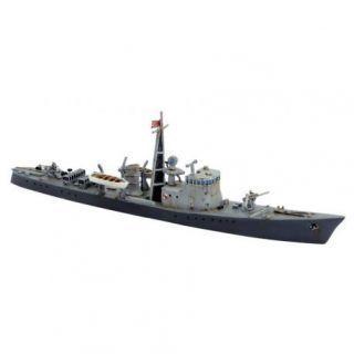 Soviet MO-4 Patrol Boat