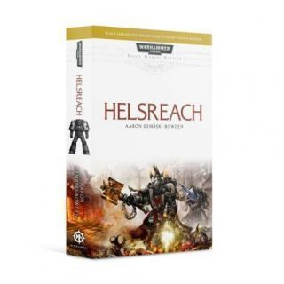 HELSREACH (PB) (READERS CHOICE 2020)