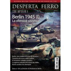 Contemporánea nº38 - Berlín 1945 (I) La ofensiva soviética