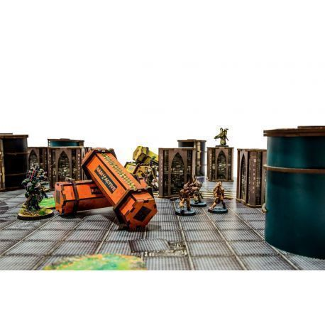 Kill Zone Hive Table Bundle