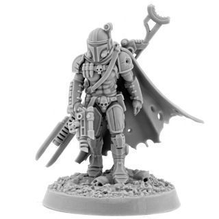 IMPERIAL VINDILORIAN ASSASSIN