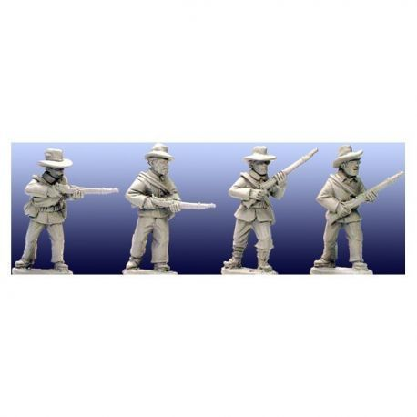 Plains Infantry II