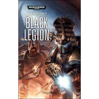 Black legion nº 2/2