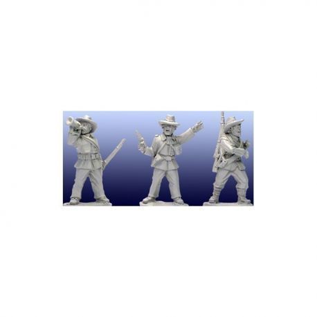 Plains Infantry Command