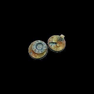 Arcane Bases, Round 60mm (1)