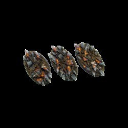 Chaos Bases, Oval 75mm (2)