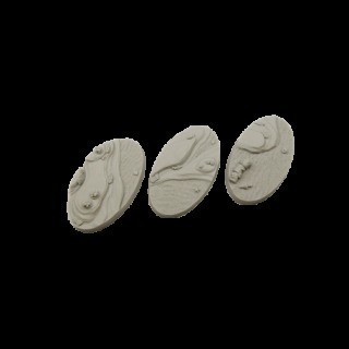 Deep Water Bases Oval 75mm (2)