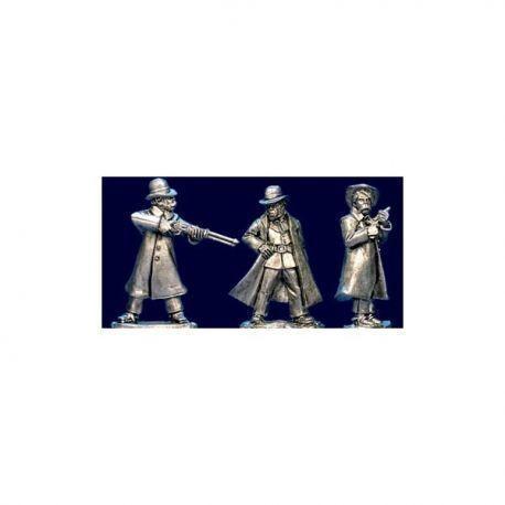 Pinkerton Detectives II