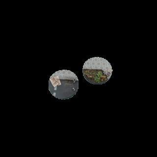 Urban Bases, Round 55mm (1)
