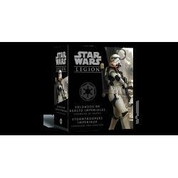 Soldados de Asalto Imperiales Expansión de mejora