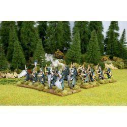 Elf Light Infantry