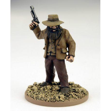 Dead Man's Hand - Outlaw Gang