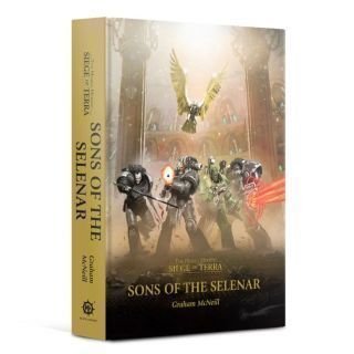 Sons of the Selenar (Hardback) (Inglés)
