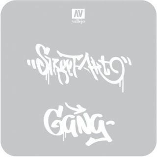 Grafiti Callejero n2
