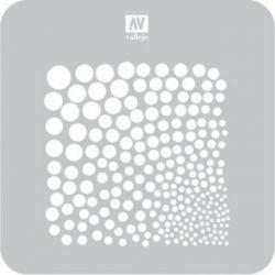 Texturas Circulares