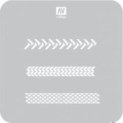 Marcas de Neumático