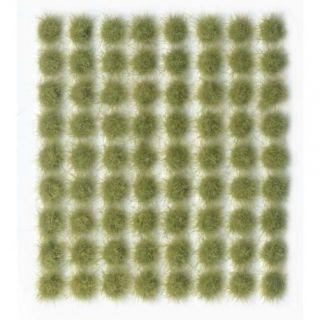 Wild Tuft - Light Green