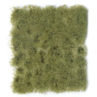 Wild Tuft - Dense Green
