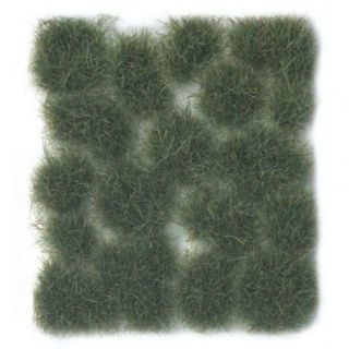 Wild Tuft - Strong Green
