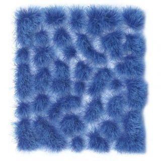 Fantasy Tuft - Blue