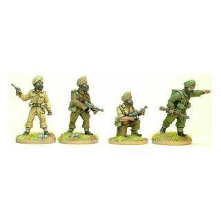 Sikh Infantry Command