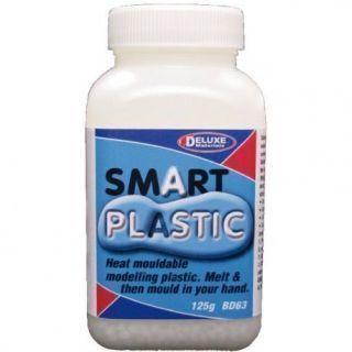 Deluxe Smart Plastic