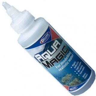 Deluxw Aqua Magic 125ml