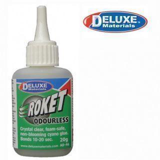 Deluxe Roket Odourless