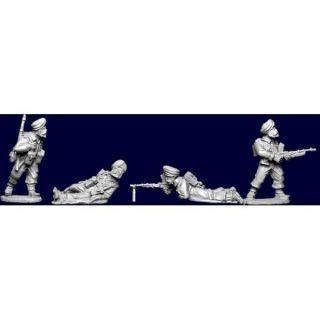 Sikh Bren Teams