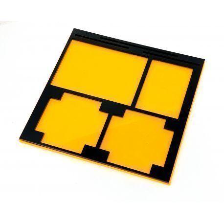 Consola SWL Yellow