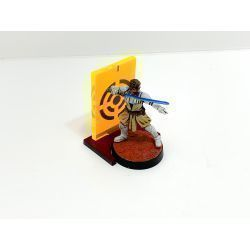 Line of Sight Silhouette SWL Orange compatible with SW Legion