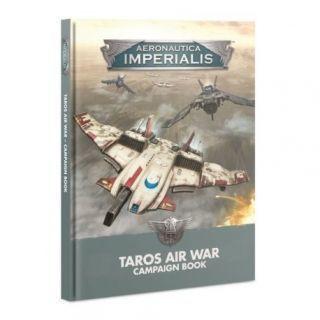 AERONAUTICA IMPERIALIS: TAROS AIR WAR (ENG)