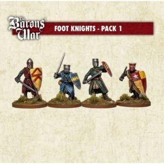 Foot Knights 1