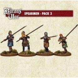 Spearmen 3