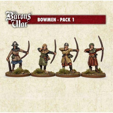 Bowmen 1