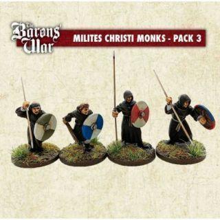 Militis Christi Monks 3