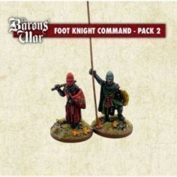 Foot Knight Command 2